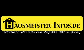 Hausmeister_Infos Logo