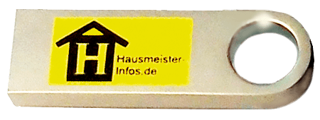 Hausmeister-USB-Stick